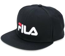 logo peaked cap