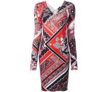 Kleid mit Paisleymuster - women