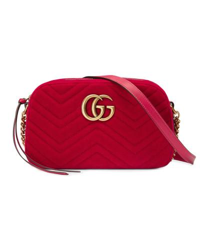 Schultertasche mit GG-Logo