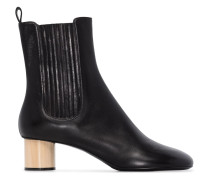 Chelsea-Boots, 45mm