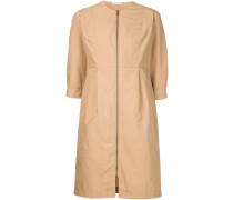 Kleid mit Reißverschluss vorne