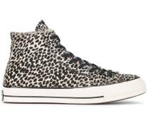 'Chuck Taylor Cheetah' High-Top-Sneakers
