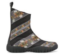Stiefel mit Tabi-Kappe - women - Leder - 39