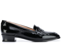 Loafer mit glänzendem Finish