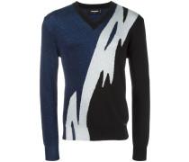 'Tiger Flash' Pullover - men