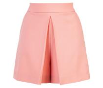 Shorts mit Kellerfalte