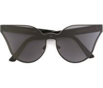 'Lensfighter' Sonnenbrille - women - andere