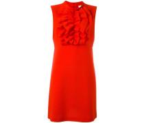 Kleid mit Biesen