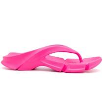 Flip-Flops mit Gummisohle
