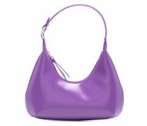 Amber mini tote bag