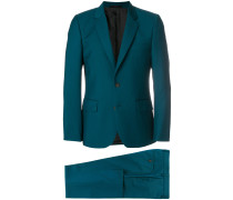 A Suit To Travel In tailored suit