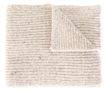 Schal mit Waffelmuster