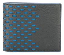 Portemonnaie mit Laser-Cuts