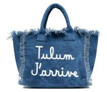 Tulum J'arrive Handtasche