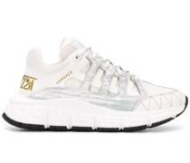 'Trigreca' Sneakers mit Einsätzen