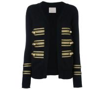 'Sailor' Cardigan