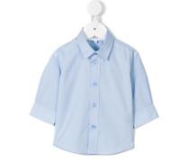 Klassisches Hemd - kids - Baumwolle - 36 M.