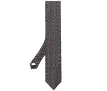 Krawatte aus Wolle