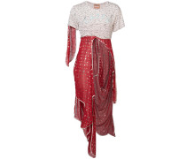 Ios layered dress - unisex