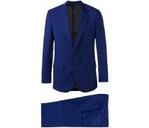 Zweiteiliger Anzug - men - Wolle/Mohair/Viskose