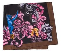 'Baroque' Halstuch aus Seide
