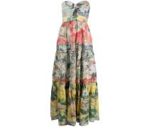 'Juliette' Kleid mit Print