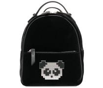 Rucksack mit PixelPandaPatch