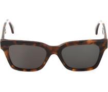 'America' Sonnenbrille in Schildpattoptik