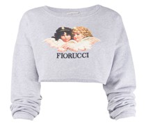 'Vintage Angels' Sweatshirt