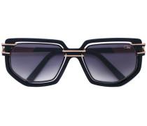 - angular frame sunglasses - unisex