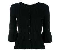 - Cropped-Cardigan - women - Polyester/Viskose - L