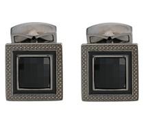 Manschettenknöpfe mit Stein