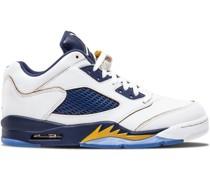 'Air  5 Retro Low' Sneakers
