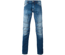 'So Biker' Skinny-Jeans - men