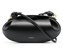 Ovale Handtasche
