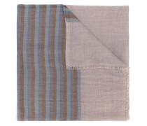 Schal mit Print - women - Seide/Kaschmir