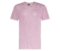 Meliertes Achille T-Shirt
