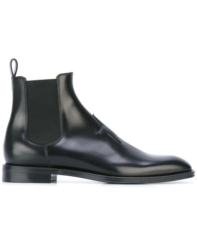 Givenchy Herren Chelsea-Boots aus Leder Günstig Kaufen Schnelle Lieferung aWYXr