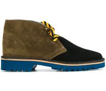 panelled desert boots