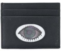 lenticular Eye slip card holder