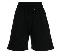 Sport-Shorts mit hohem Bund