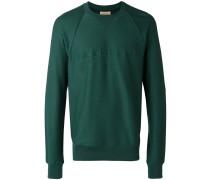 Sweatshirt mit Rundhalsausschnitt - men