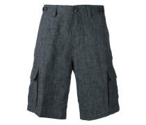 Shorts mit Klappentaschen