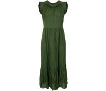 Kleid in Knitteroptik