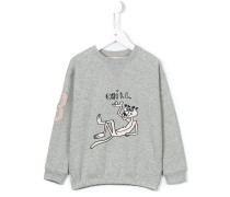 'Miu' Sweatshirt