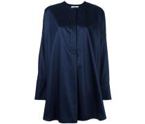 - Hemd in Oversized-Passform - women - Baumwolle