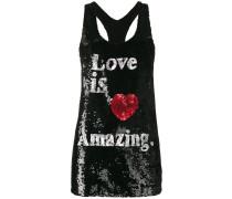 'Love Is Amazing' Tanktop