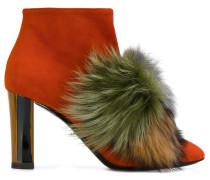 Tronchetto boots