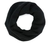 ribbed patterned snood