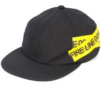 Fire Tape cap